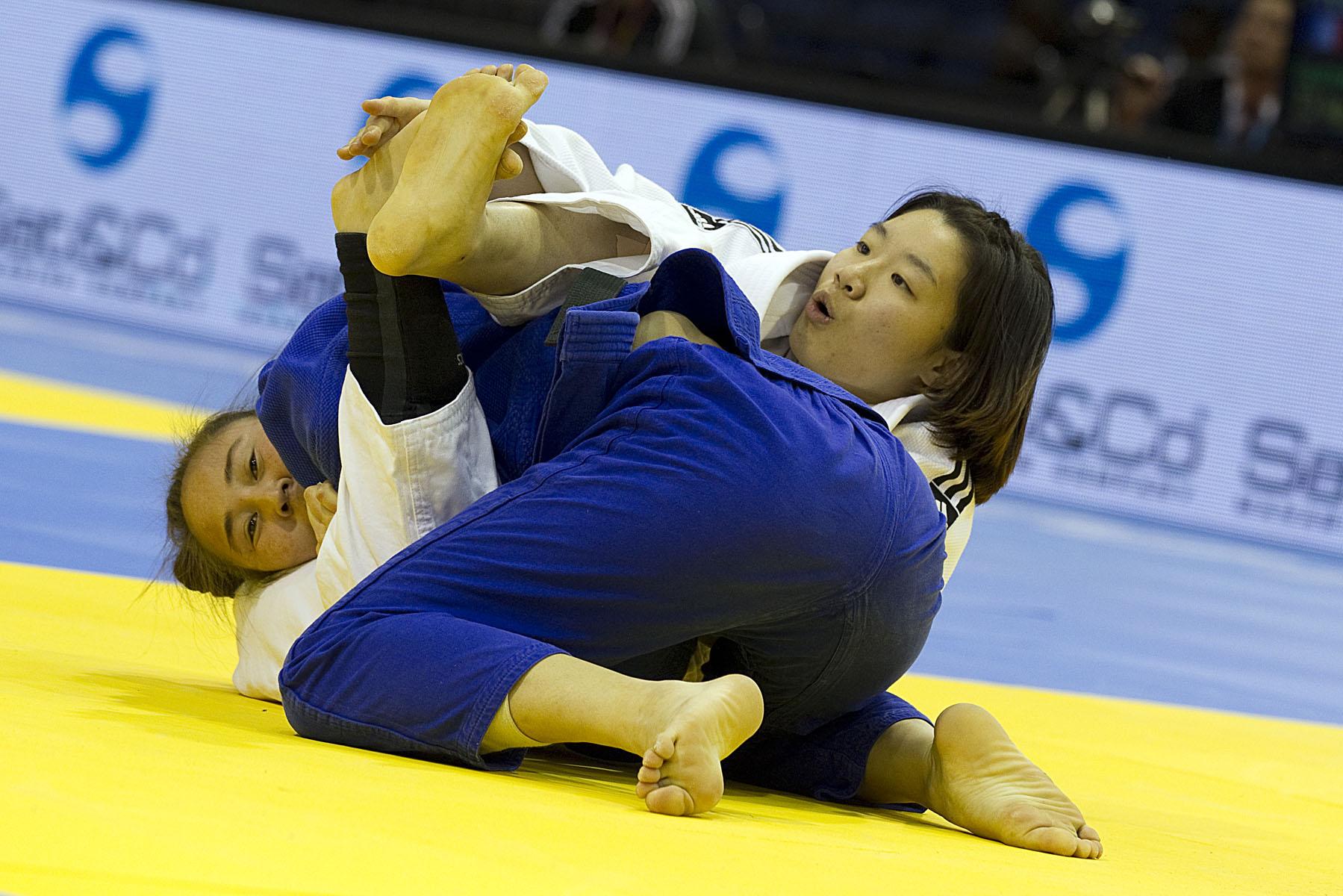 Bundesliga Judo