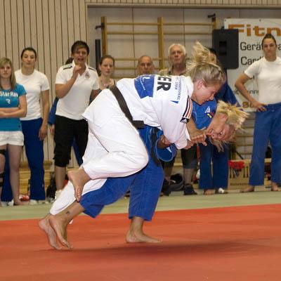 Judo Leipzig